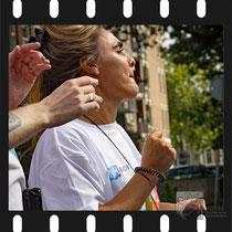 021   Amsterdam Canal Pride 2019 v.a de NH Radio Pride boot 26