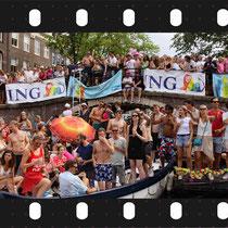 122- Canal Pride 2018  ©Marja Roele-Aertsen   Contact : +31 6 26952602