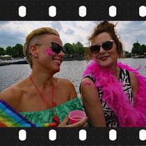 10- Canal Pride 2018  ©Marja Roele-Aertsen   Contact : +31 6 26952602