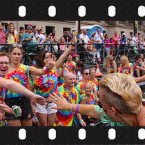 171- Canal Pride 2018  ©Marja Roele-Aertsen   Contact : +31 6 26952602