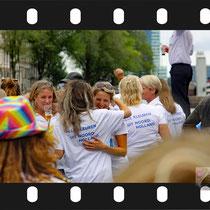 042 Amsterdam Canal Pride 2019 v.a de NH Radio Pride boot 26