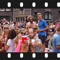 191- Canal Pride 2018  ©Marja Roele-Aertsen   Contact : +31 6 26952602