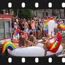 102- Canal Pride 2018  ©Marja Roele-Aertsen   Contact : +31 6 26952602