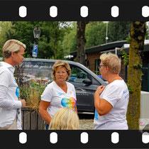 002 Amsterdam Canal Pride 2019 v.a de NH Radio Pride boot 26