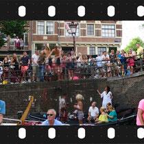 318- Canal Pride 2018  ©Marja Roele-Aertsen   Contact : +31 6 26952602