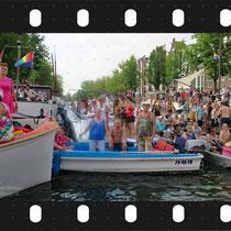 321- Canal Pride 2018  ©Marja Roele-Aertsen   Contact : +31 6 26952602