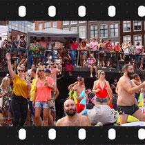 271- Canal Pride 2018  ©Marja Roele-Aertsen   Contact : +31 6 26952602