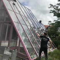 Star.K Dienstleistungen - Gebäudereinigung Augsburg | Reinigungsunternehmen Augsburg & München Glas/-Fensterreinigung Augsburg Kosten Glas/-Fensterreinigung