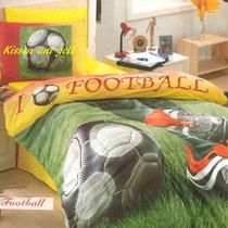 51.051.05 Football, 100% BW-Renforcé