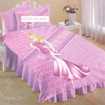 51.028.15 Barbie Love, 100% BW-Renforcé