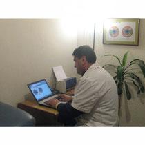 Iriólogo Berardi