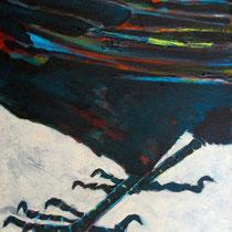 tripthychon, 30 x 60 cm, 2014, privatbesitz
