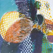 2012, 18 x 18 cm, mixed media, Privatbesitz
