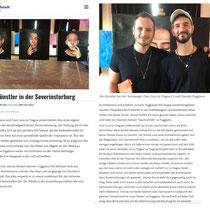 MEINE SÜDSTADT INTERVIEW 2018