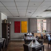 im Restaurant L`incontro in Steinfurt-Borghorst