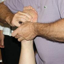 Kin'Kou Shiatsu Kehl Strasbourg: Cranio-Sacral-Therapie