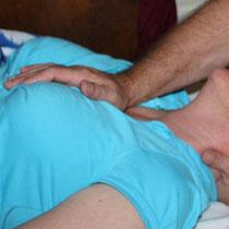 Kin'Kou Shiatsu Kehl Strasbourg: Thérapie crânio-sacrée