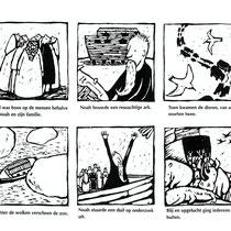 Illustraties voor Leesgoed