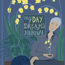 Cover for Journal!