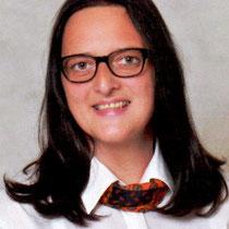Ines-Schröder Blohm, Vorsitzende
