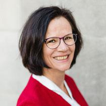 Cornelia Eisenbacher, Mitgliederbeauftragte