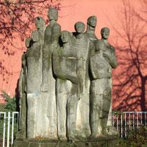 """""""Gruppe"""", Am Treff, Schule """"Helene Keller"""""""