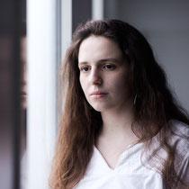 Sara Ghisgant
