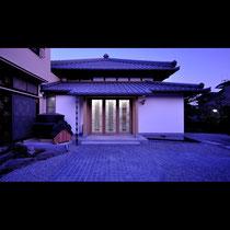 荒川区 S邸 (築300年の住宅リフォーム)