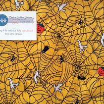 *Halloween* Toile d'araignée