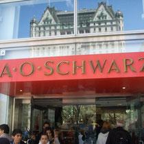 FAO Schartz