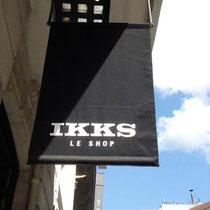 IKKS Le shop