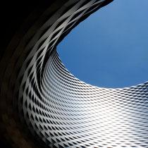Baselworld - Neues Messegebäude