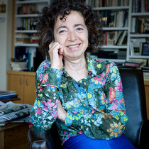 Marilar Aleixandre. Writer.