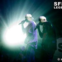 SFDK & LEGENDARIO ( DOGMA CREW)