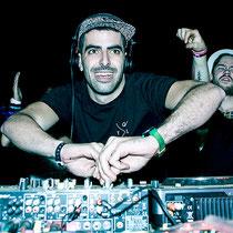 DJ. KAZE. BRINCADEIRA FESTIVAL 2011.