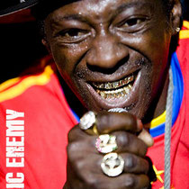 FLAVOR FLAV. PUBLIC ENEMY.