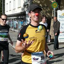 Sparkasse-Marathon der 3 Länder am Bodensee - Lindau