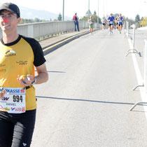Sparkasse-Marathon der 3 Länder am Bodensee 2010