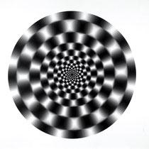 Wellenelement Inverse Transformation 2, 1967