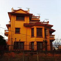 Dhapasi-Haus