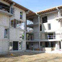 Habitat participatif Lagunekin, Anglet, projet accompagné par Faire-Ville