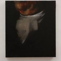 Unbekanntes Bild (detail). 27 x 24 cm