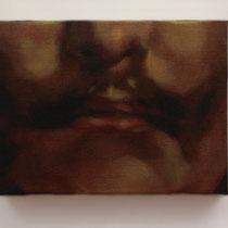 Unbekanntes Bild (detail). 14 x 19 cm