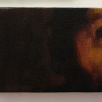Unbekanntes Bild (detail). 16 x 24 cm