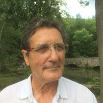 Claude Guillet (Président)