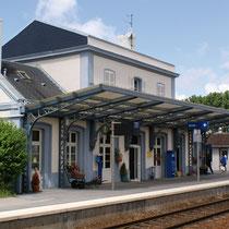 Gare de Rue - Baie de Somme