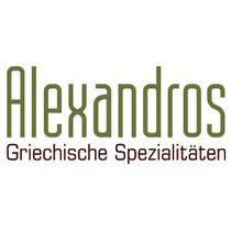 Julia & friends –Link zur Webseite für Restaurant Alexandros in Lemgo