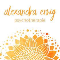 Julia & friends – Link zur Webseite für Alexandra Erwig Psychotherapie in Hainichen