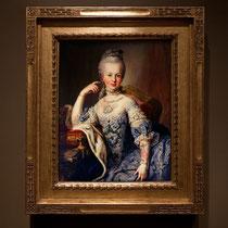 Marie Antoinette - Martin Van Meytens