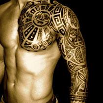signification des symboles du tatouage polyn sien site de photostatouages mod les et photos. Black Bedroom Furniture Sets. Home Design Ideas